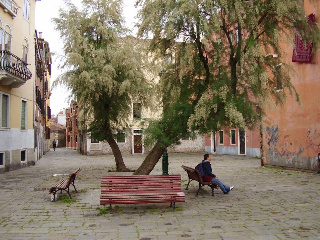 Романтическая экскурсия по Венеции