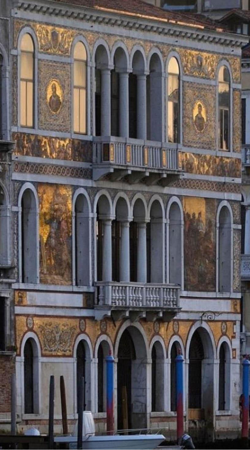 Роскошная Венеция - экскурсия - автомобильная экскурсия по Италии