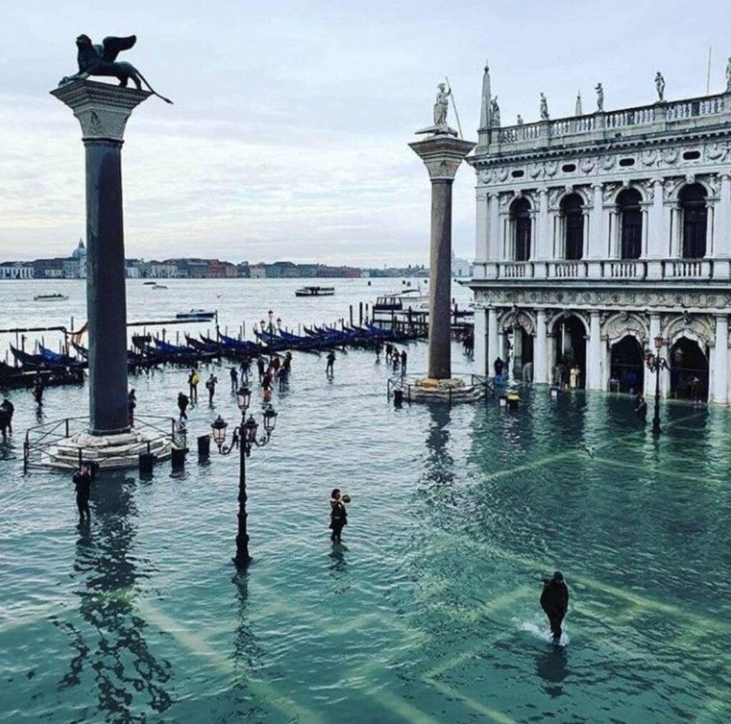 Сан-Марко - Венеция - Венето - частные экскурсии по Италии