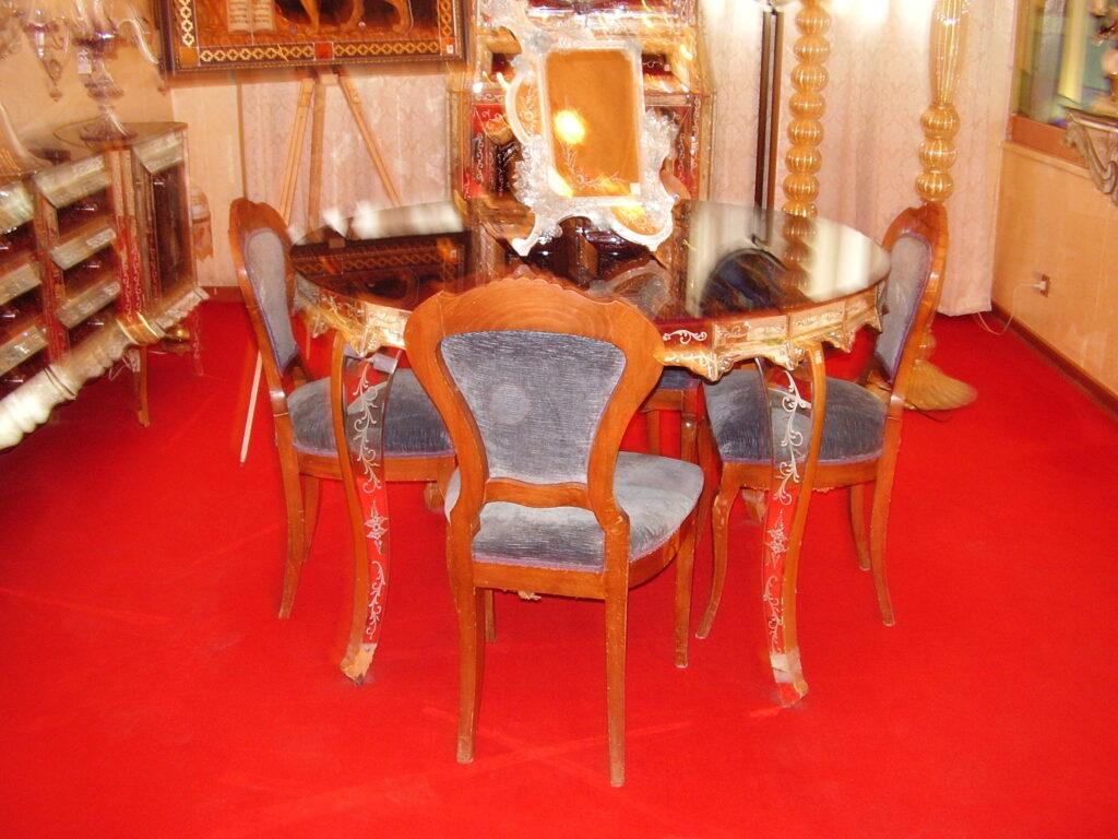 Столовое стекло - Венеция - частная экскурсия по Венето - Венеция