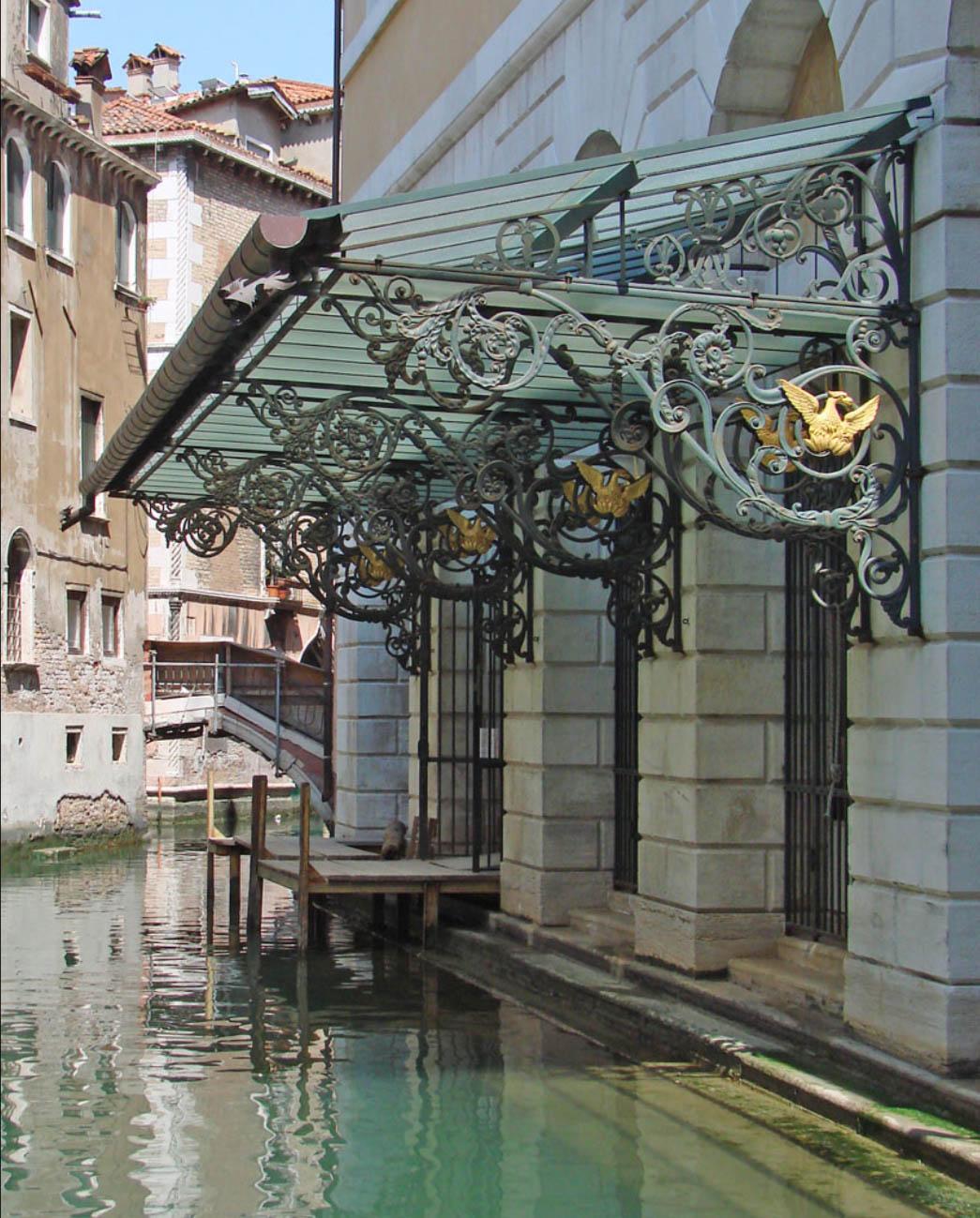 Театър на Операта на Венеция