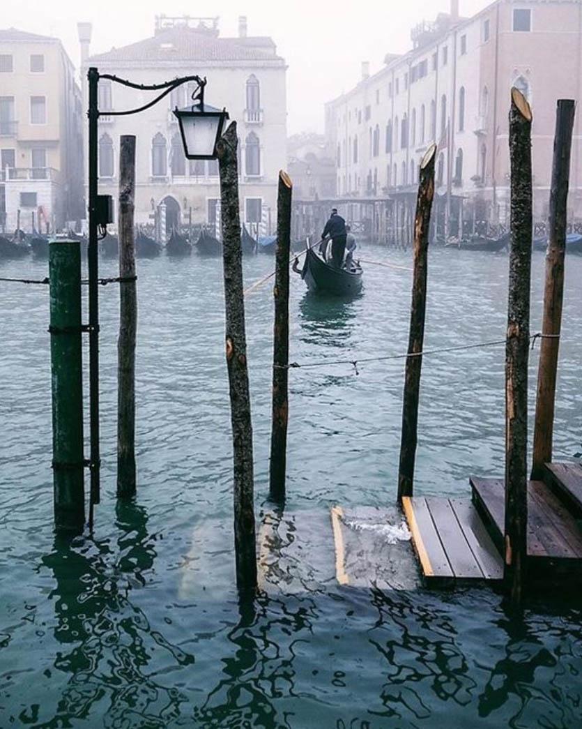 Тур по Италии, недельный маршрут - местный гид по Венеции