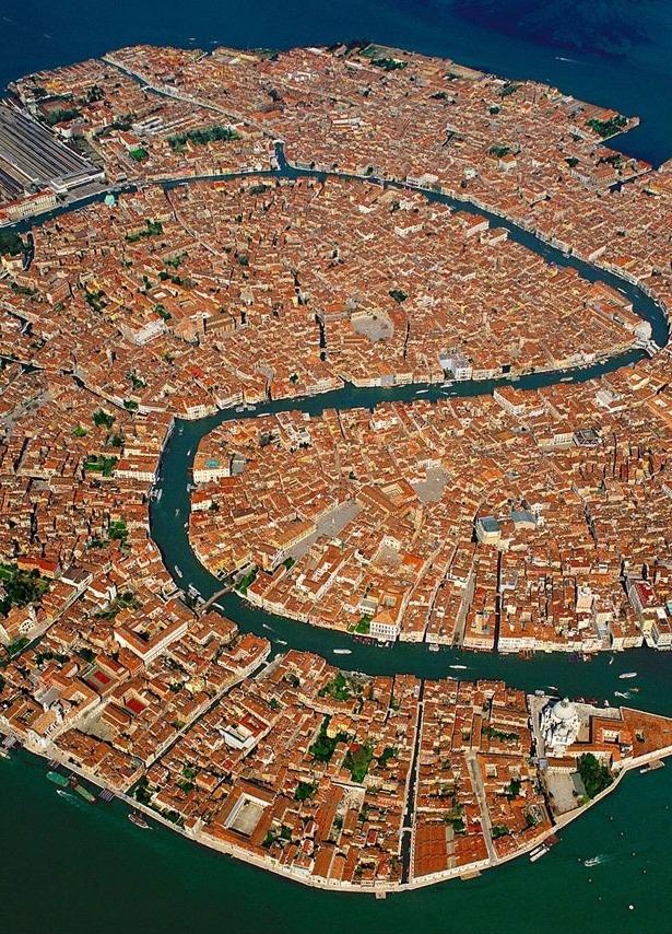 Частная экскурсия по Венеции