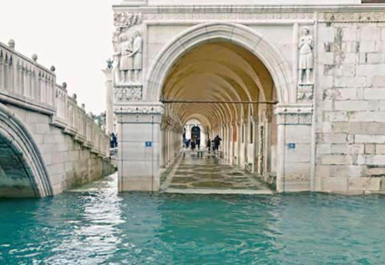 Excursion à Venise depuis Rome