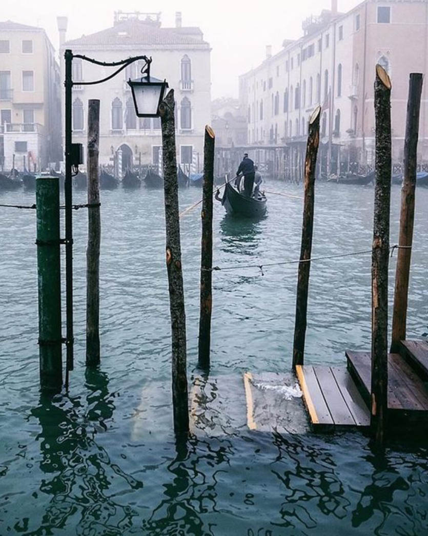 Italy tour 1 week itinerary - Venice local guide