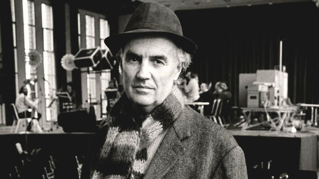 Luigi Nono - Compositeur - Venise
