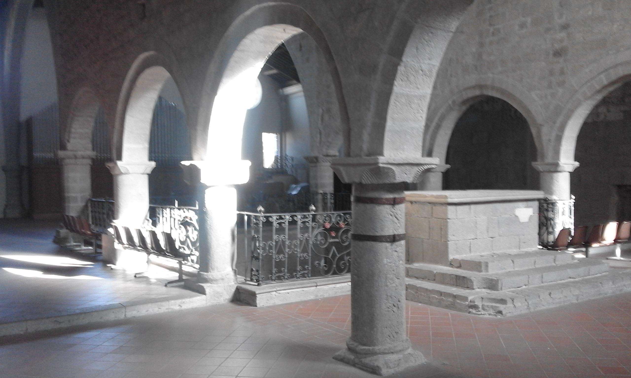 Montefiascone - Excursion Latium en français