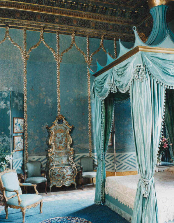 Palazzo Brandolini - Venezia - Veneto by Rosekrans