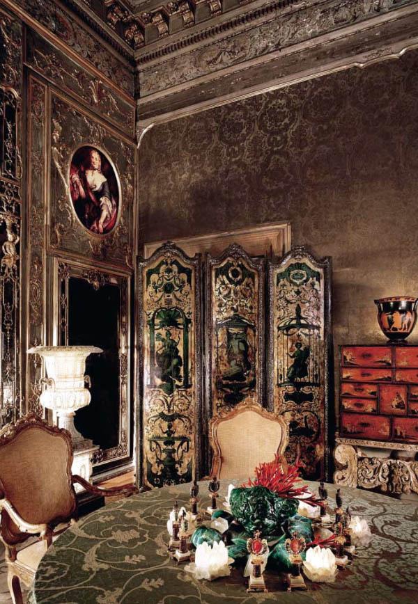 Palazzo Brandolini - Venice private guide