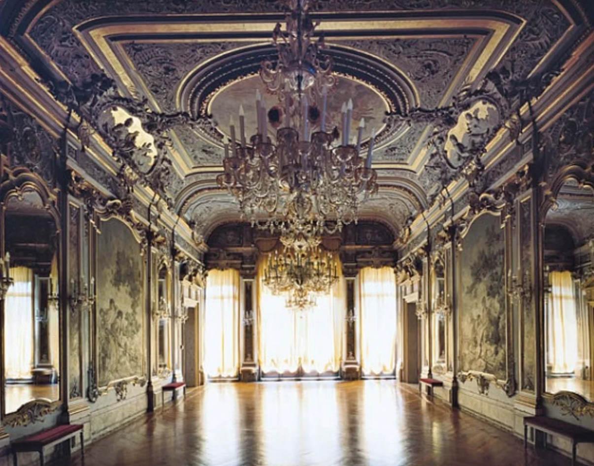 Palazzo Papadopoli - Venezia private tour
