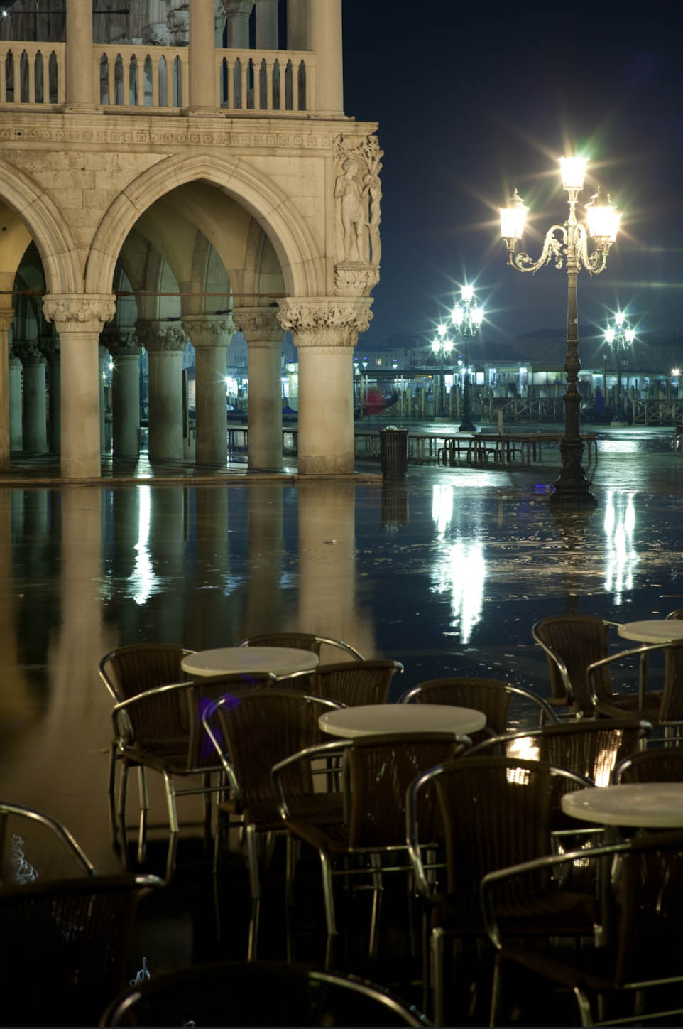 Piazza San Marco - Private tour of Venice from Rome