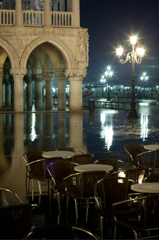 Piazza San Marco - Visite privée de Venise depuis Rome