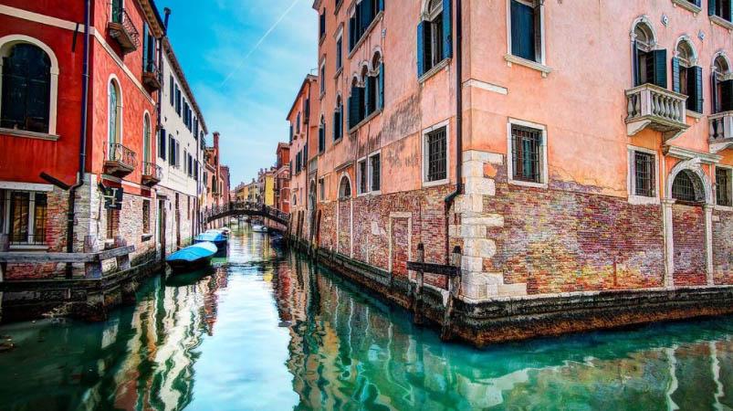 Private excursion in Venice