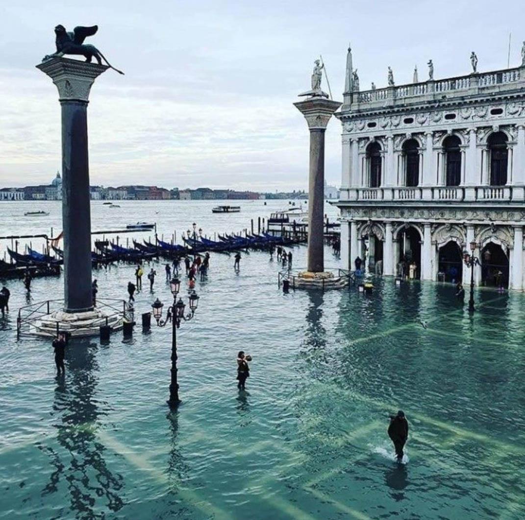 San Marco - Venise - Vénétie - Excursions en Italie