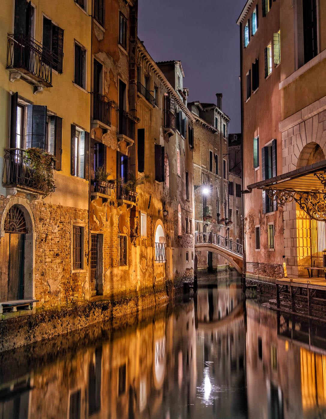 Teatro la Fenice - Venice - Private tour of Italy