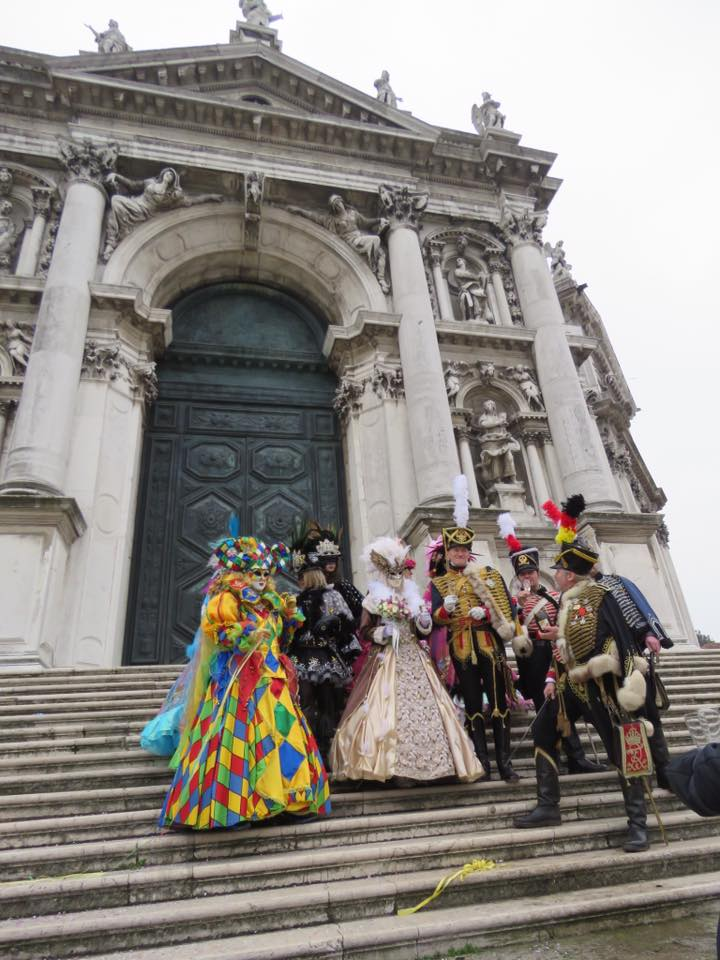 Venetian carnival - Italy private tours