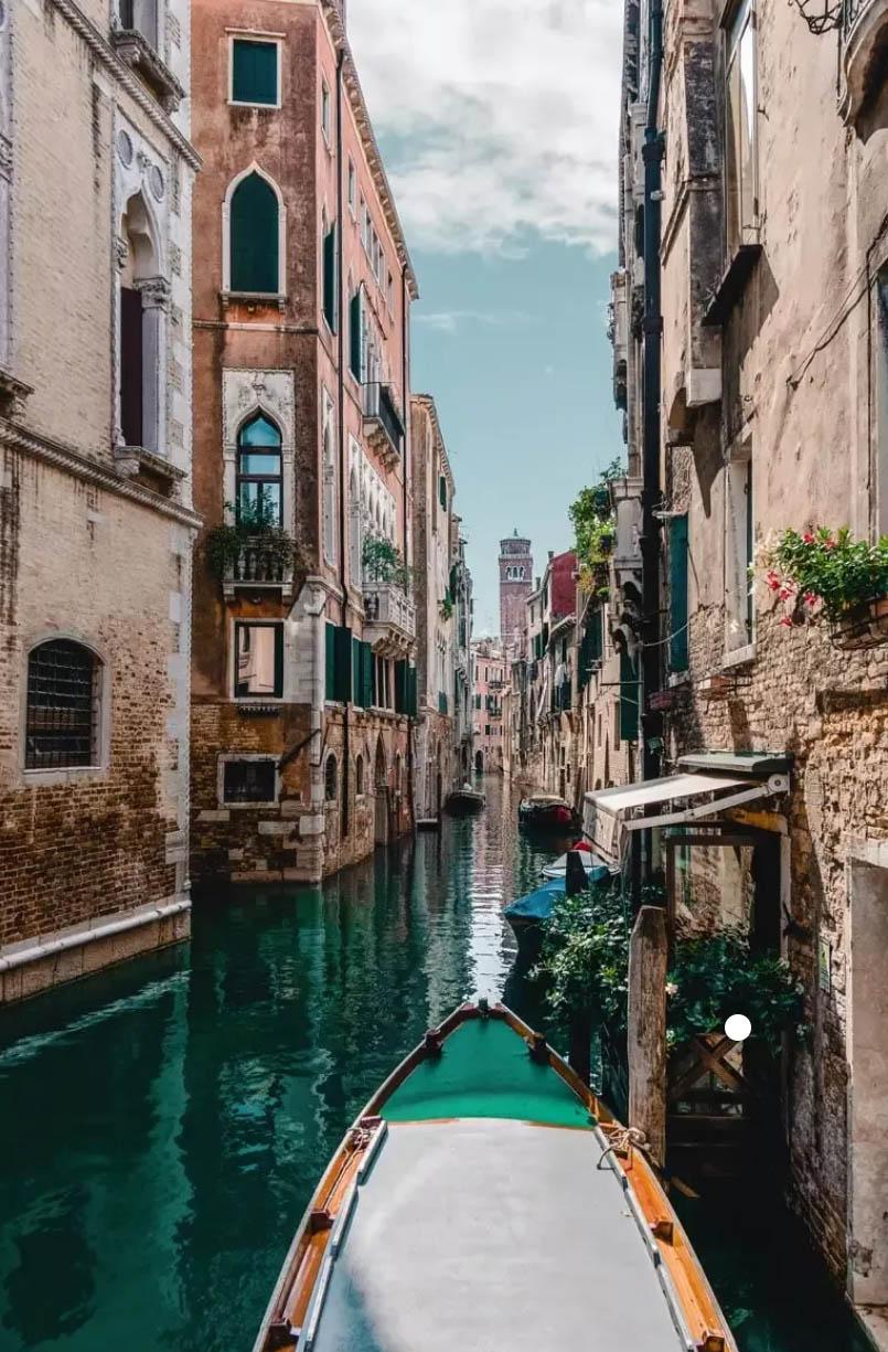 Venice individual tour