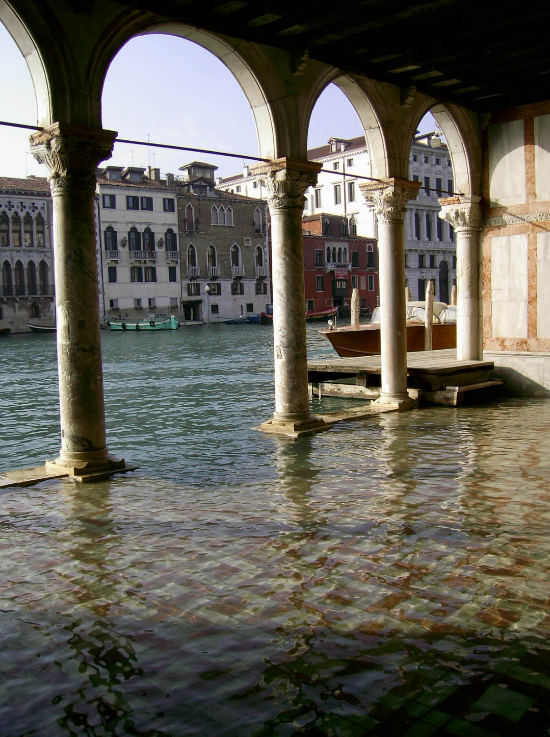 Venice walking tour - Italy private guide