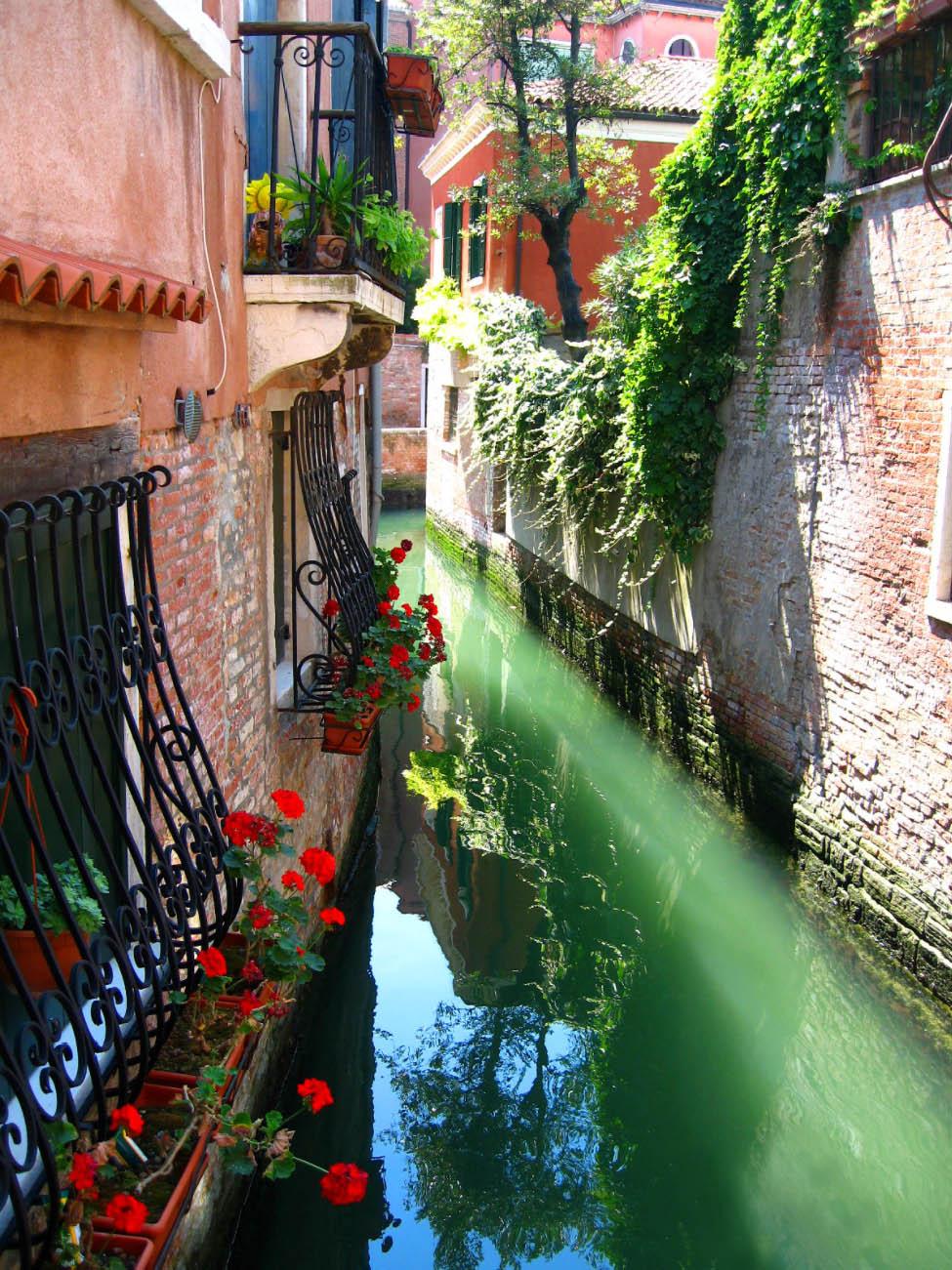 Venise avec un guide local français