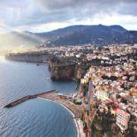 Амальфи Экскурсия в Италии
