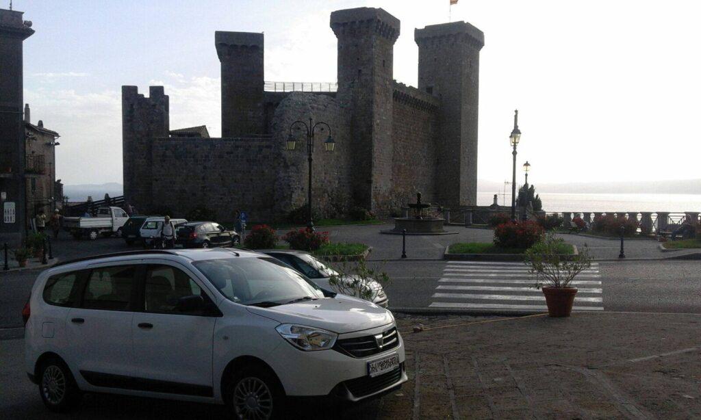 Больсена - Лацио - Италия