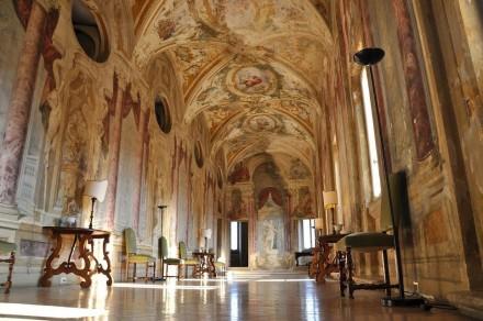 Вилла Грациоли - Римские замки - Лацио