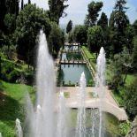 Вилла Д Есте - Экскурсии в Тиволи - Лацио