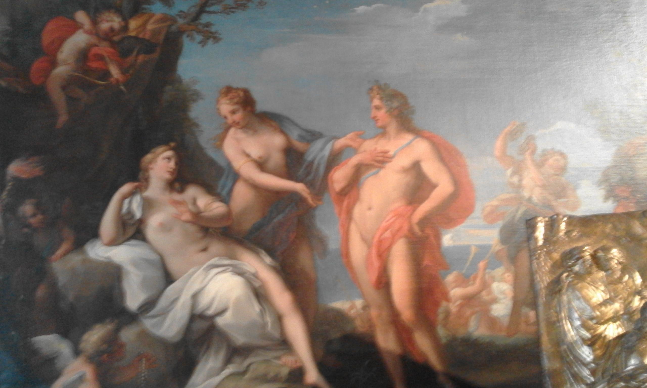 Галерея Спада Рим эксклюзивные туры