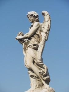 Мост Святого Ангела - Рим