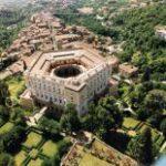 Палацо Фарнезе - Капрарола Экскурсии из Рима