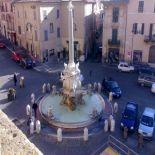 Площадь Тарквинии - Экскурсии в Лацио