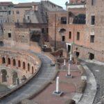 Рынки Траяна в Риме - Экскурсия по Риму