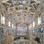 Сикстинская капелла - Ватикан