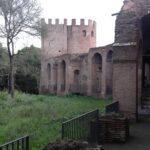 Стены Аврелиана - Экскурсия по Риму