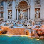 Треви - Пешеходные экскурсии в Риме