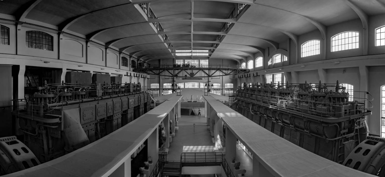 Электростанция Монтемартини - Рим с гидом