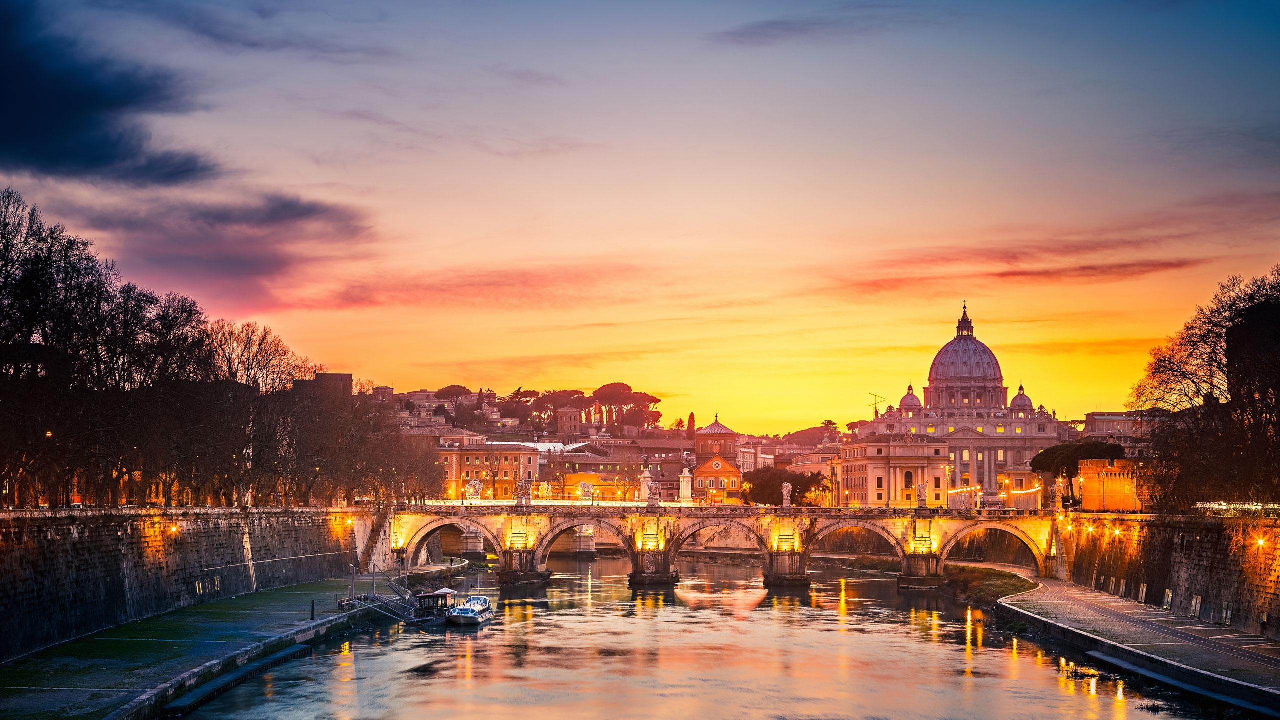 Excursions à Rome