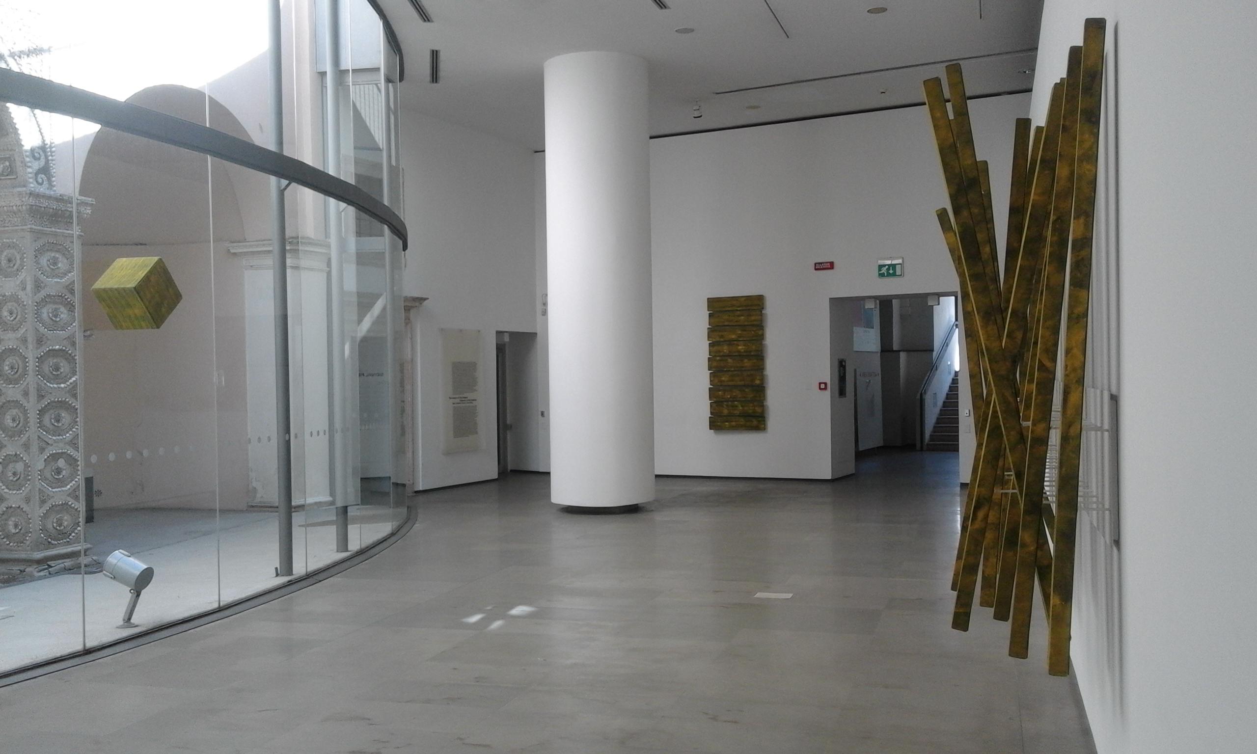 Musée Carlo Bilotti