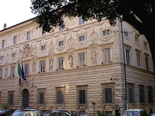 Palais Spada
