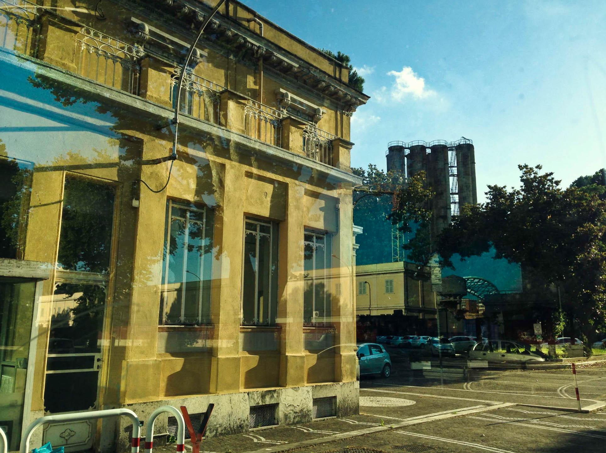 Roma Ostiense - Centrale Montemartini - Rome avec guide local