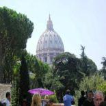 Vatican - Excursion à Rome