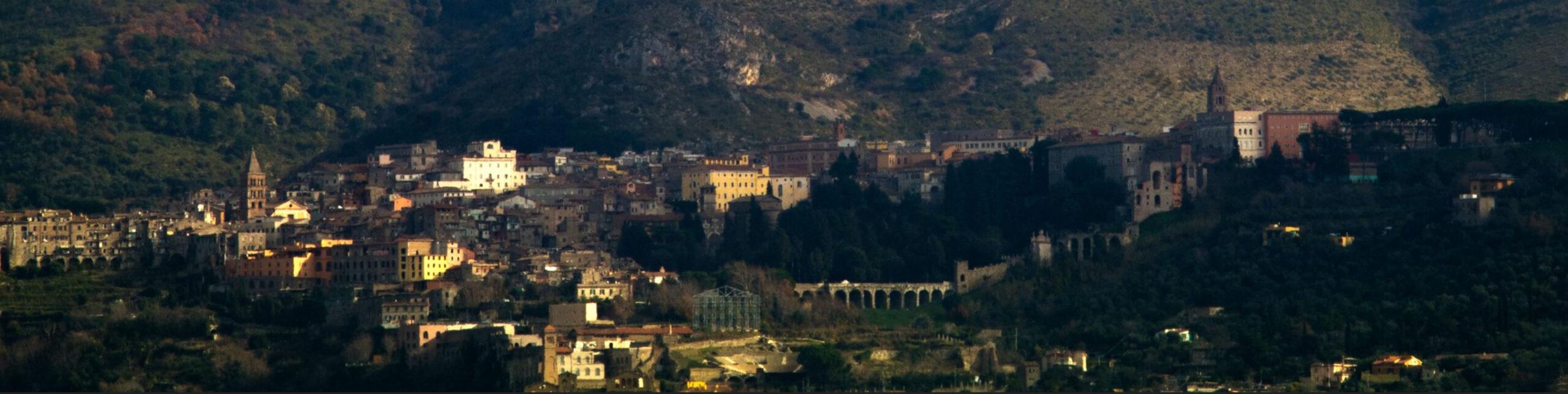 Тиволи - Лацио - Италия