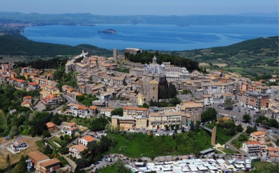 Montefiascone - Lazio - Монтефясконе - Лацио