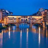 Ponte Vecchio Firenze - Excursion privée à Florence