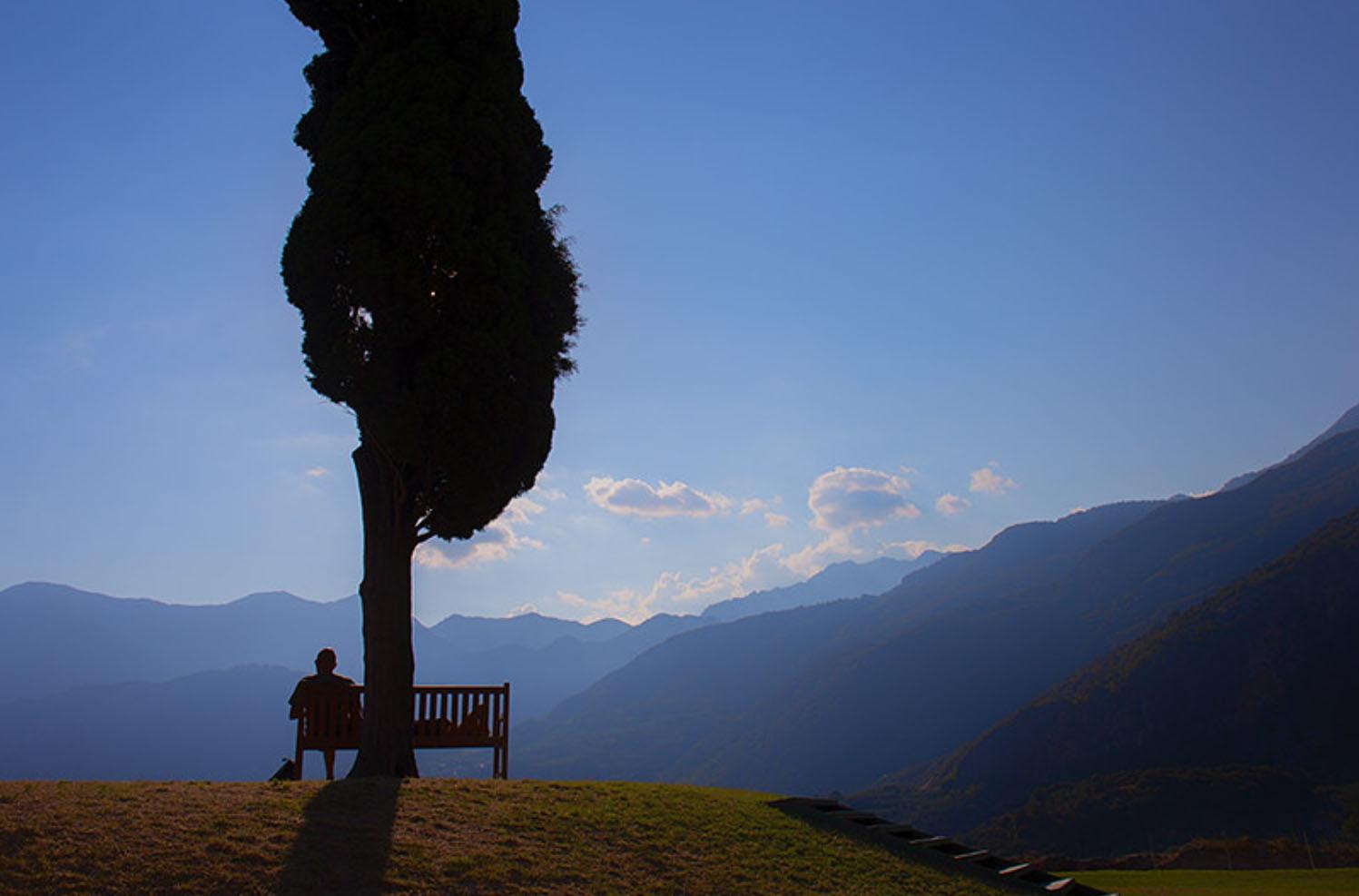 Trentino Alto adige - Italy car tours