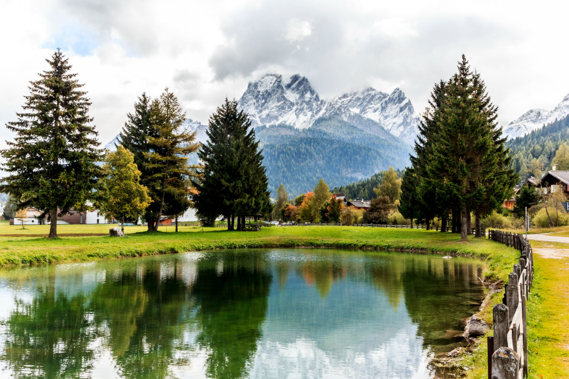 Trentino private guide
