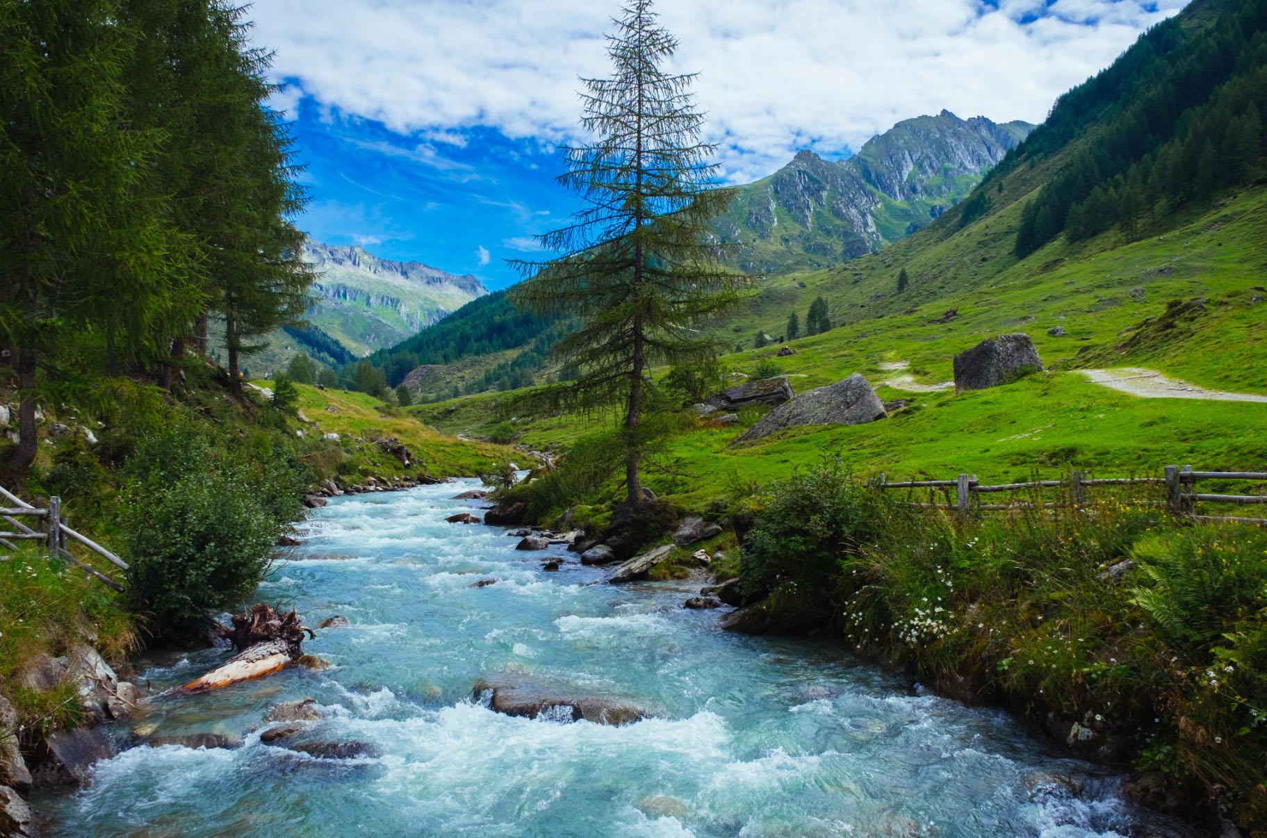 Trentino private tours