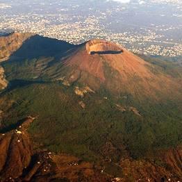 Vesuvio - NA