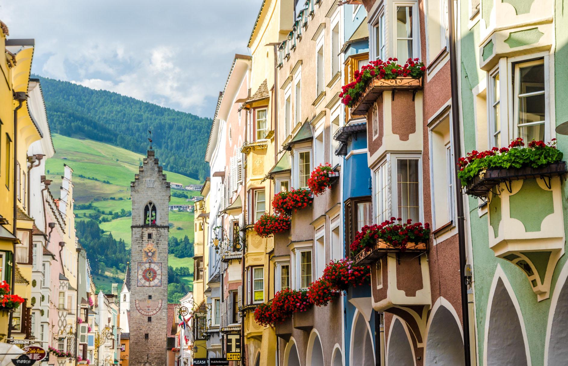 Vipiteno - Trentino - Italy