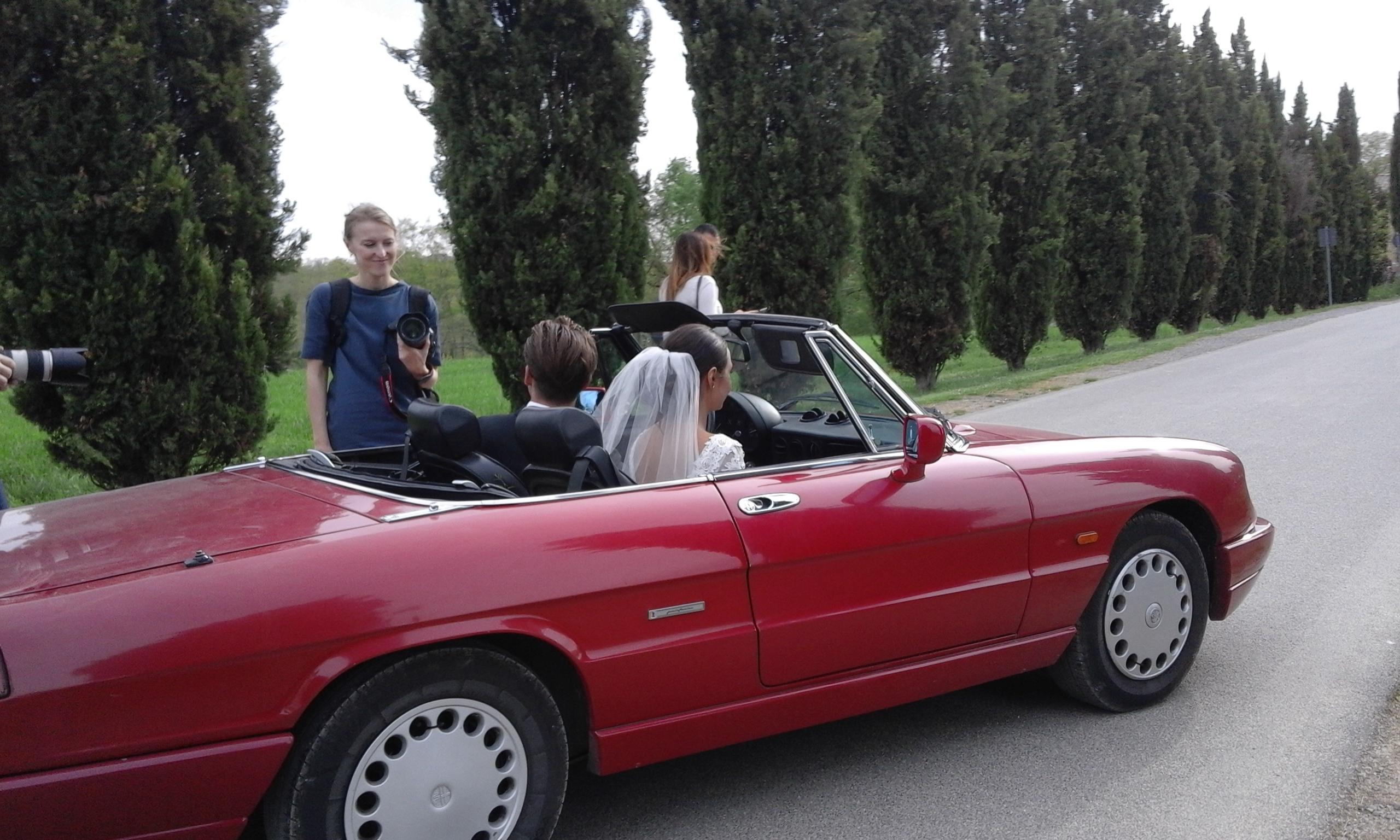 Visites guidées de San Galgano en Toscane